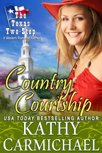 Country Courtship cover