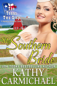 My Southern Bride cover