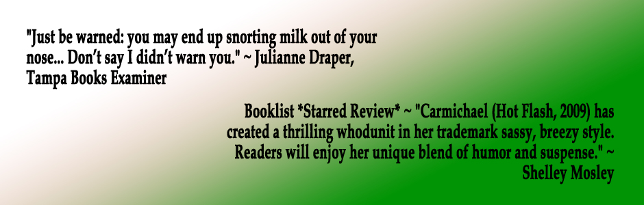 Quote from Booklist and Juliane Draper