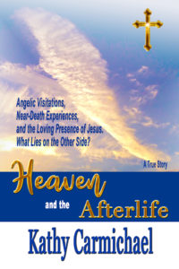 Heaven and the Afterlife book cover